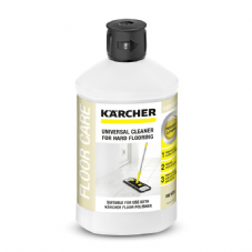 Karcher FP303 Floor Polisher  - Chemical for Stone, Linoleum and PVC (Cleaner)